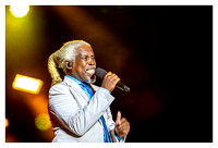 Billy Ocean - Beleuvenissen 2018