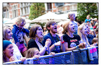 Marktrock for Kids