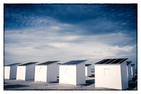 The Cabins - Oostende